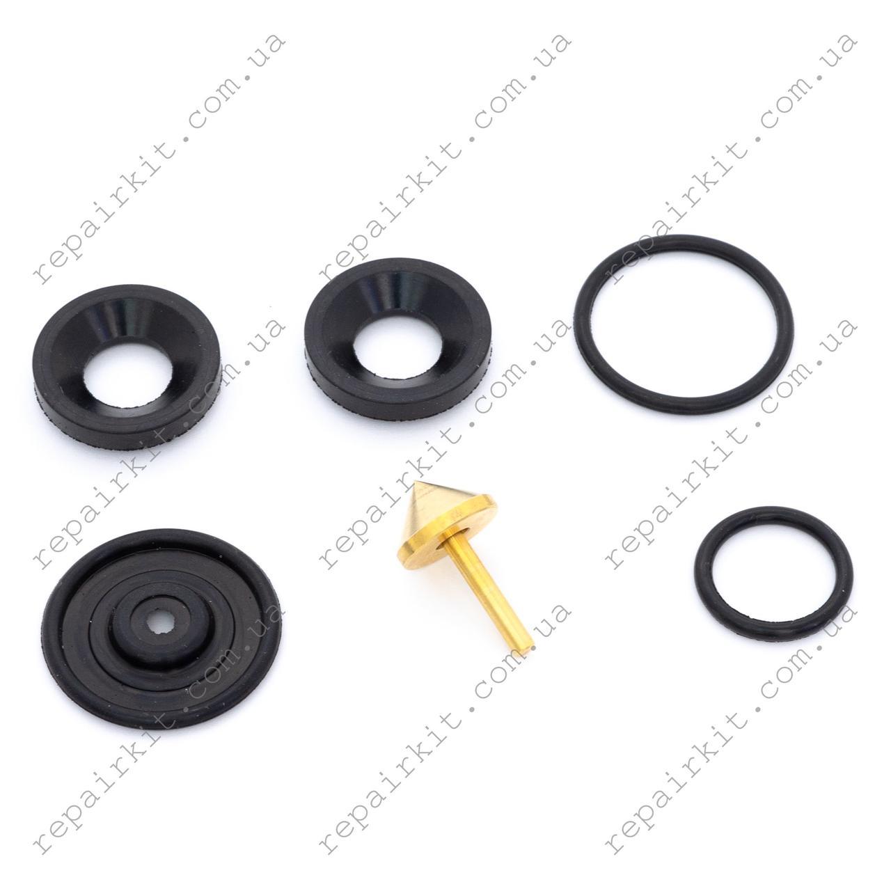 Ремкомплект клапанов печки Mercedes-Benz, Range Rover, BMW
