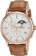 Мужские часы EDOX 01651 37R AIR Les Bemonts