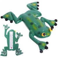 Зовнішні термометри