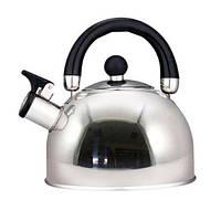 Чайник со свистком 2 л, Gusto GT-1402-20 (82599)