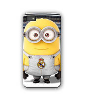 Чехол для Blackberry Z10 (Minions)