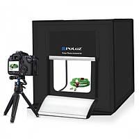 Світловий лайткуб (photobox) Puluz PU5060