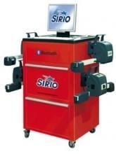 Стенд развал схождение Sirio S 178 BTH безпроводной