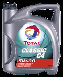 CLASSIC C4 5W30 5L   Моторное масло