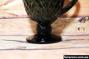 "Цветной кувшин для напитков ""Кварц"" 1300 мл (6437), фото 2"