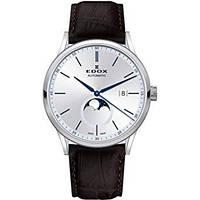 Мужские часы EDOX 80500 3 AIBU Les Vauberts 42mm