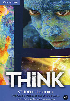 Think 1. Student's Book with Online Workbook and Online Practice, фото 2