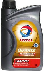 QUARTZ 9000 E HKS 5W30 1L   Моторное масло