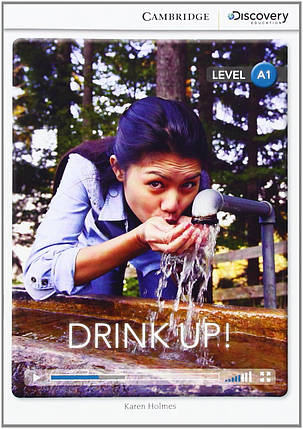 Drink Up! Beginning Book with Online Access, фото 2