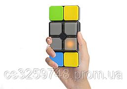 Электрическая разновидность Кубика Рубика с музыкальными огнями, фото 2