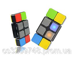 Электрическая разновидность Кубика Рубика с музыкальными огнями, фото 3