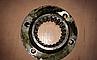 238М-1721240 Фланец крепления карданного вала МАЗ (4 отв. М-14, D=80 mm) (2-й сорт), фото 2