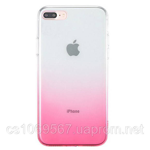 "TPU+PC Ombre для Apple iPhone 7 / 8 (4.7"")"