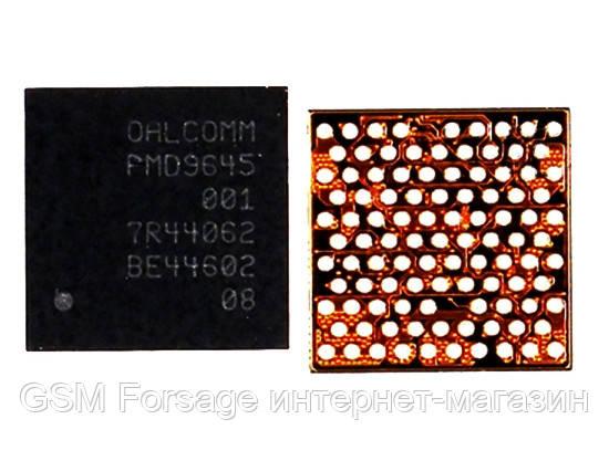Микросхема управления питанием Qualcomm PMD9645 для iPhone 7 / 7 Plus
