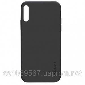 TPU чехол SPIGEN для Samsung Galaxy A70 (A705F)