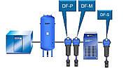 Линии фильтрации для получения стерильного воздуха
