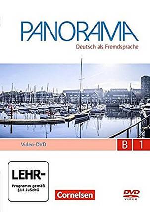 Panorama B1 Video-DVD, фото 2