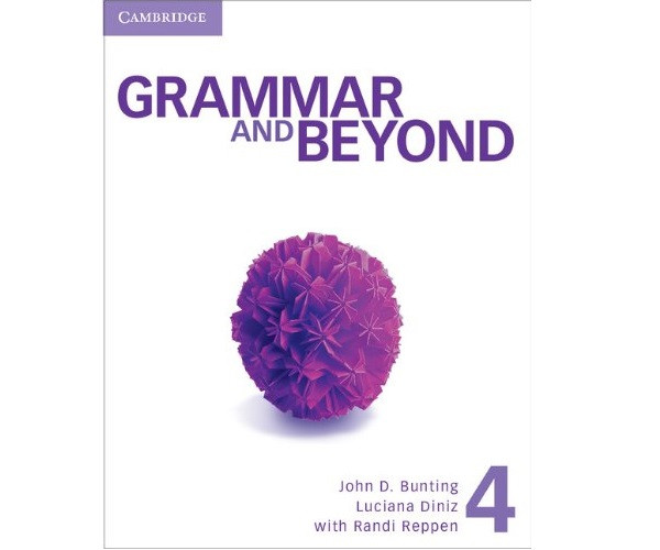 Grammar and Beyond Level 4. Student's Book and Writing Skills Interactive Pack