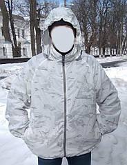 Куртка зимова Multiсam Alpine (мультикам білий)