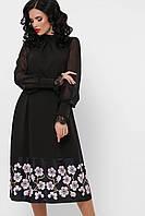 Платье Аиша сакура д/р, фото 1