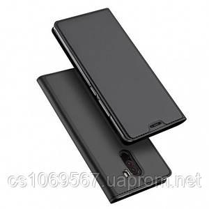 Чехол-книжка Dux Ducis с карманом для визиток для Xiaomi Pocophone F1