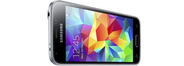 Смартфон Samsung Galaxy S5 SM-G800H