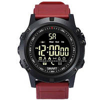 Смарт-часы UWatch Smart Watch EX17 Красный
