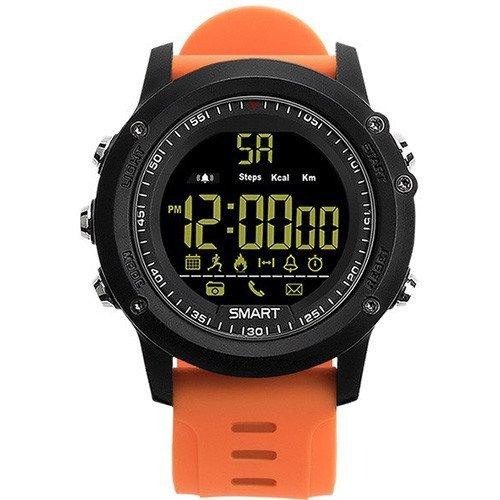 Смарт-часы UWatch Smart Watch EX17 Оранжевый