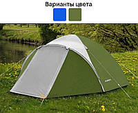 Палатка туристическая двухместная 3000 мм Acamper ACCO 2 (туристична двомісна акампер), фото 1