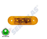 Габарит 3-LED  | SERTPLAS 0413LUS12