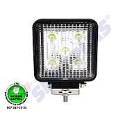Точечный светильник 15W со светодиодной подсветкой | SERTPLAS DM2606