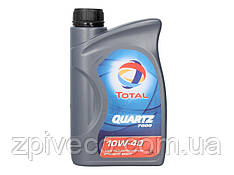 QUARTZ 7000 10W40 1L   Моторное масло