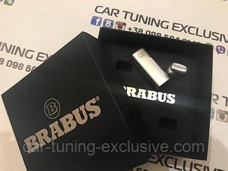 BRABUS door pins for Mercedes S-class Coupe C217