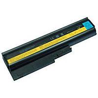Аккумулятор для ноутбука Lenovo ThinkPad R60 (92P1139, IB T60 3S2P) PowerPlant (NB00000027)