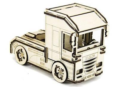 Конструктор Вантажівка DAF 93 деталі
