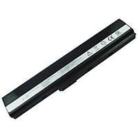 Аккумулятор для ноутбука ASUS A32-K52 (A32-K52, ASA420LH) 10.8V 5200mAh PowerPlant (NB00000043), фото 1