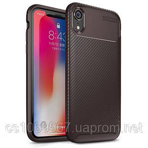 "TPU чехол iPaky Kaisy Series для Apple iPhone XR (6.1"")"