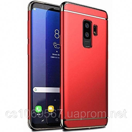 Чехол Joint Series для Samsung Galaxy J8 (2018)