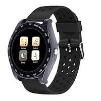 Смарт-часы Smart Watch Z1 Черные