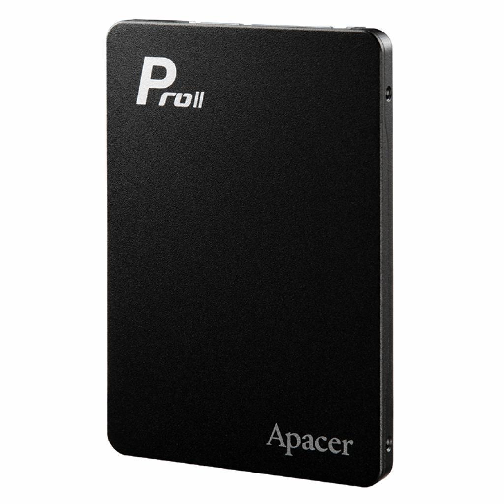 """Накопитель SSD 2.5"""" 256GB Apacer (AP256GAS510SB-1)"""