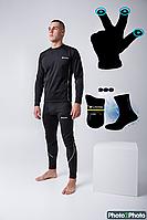 Мужской термокомплект Columbia Premium +Термо носки в подарок+перчатки