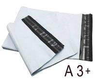 Курьерский пакет 380×400 - А 3 + / кратно 1000 шт, фото 2