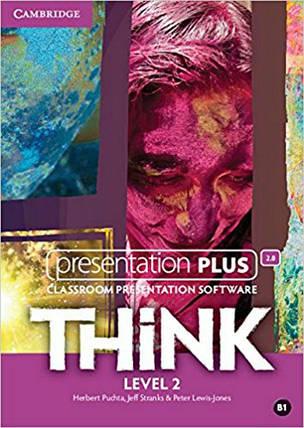 Think 2 Presentation Plus DVD-ROM, фото 2