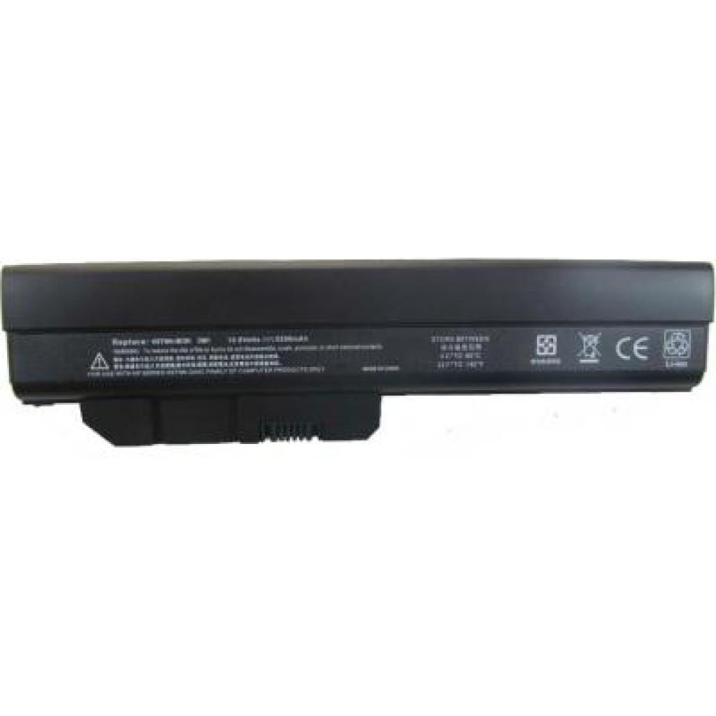Аккумулятор для ноутбука Alsoft HP Mini 311 VP502AA 5200mAh 6cell 10.8V Li-ion (A41489)