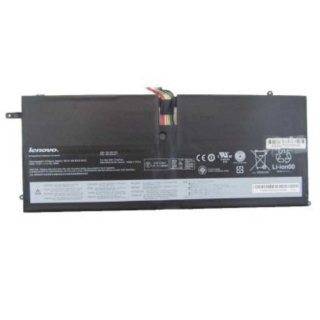 Аккумулятор для ноутбука Lenovo Lenovo ThinkPad X1 Carbon 45N1070 3040mAh (46Wh) 4cell 14.4V (A47035)