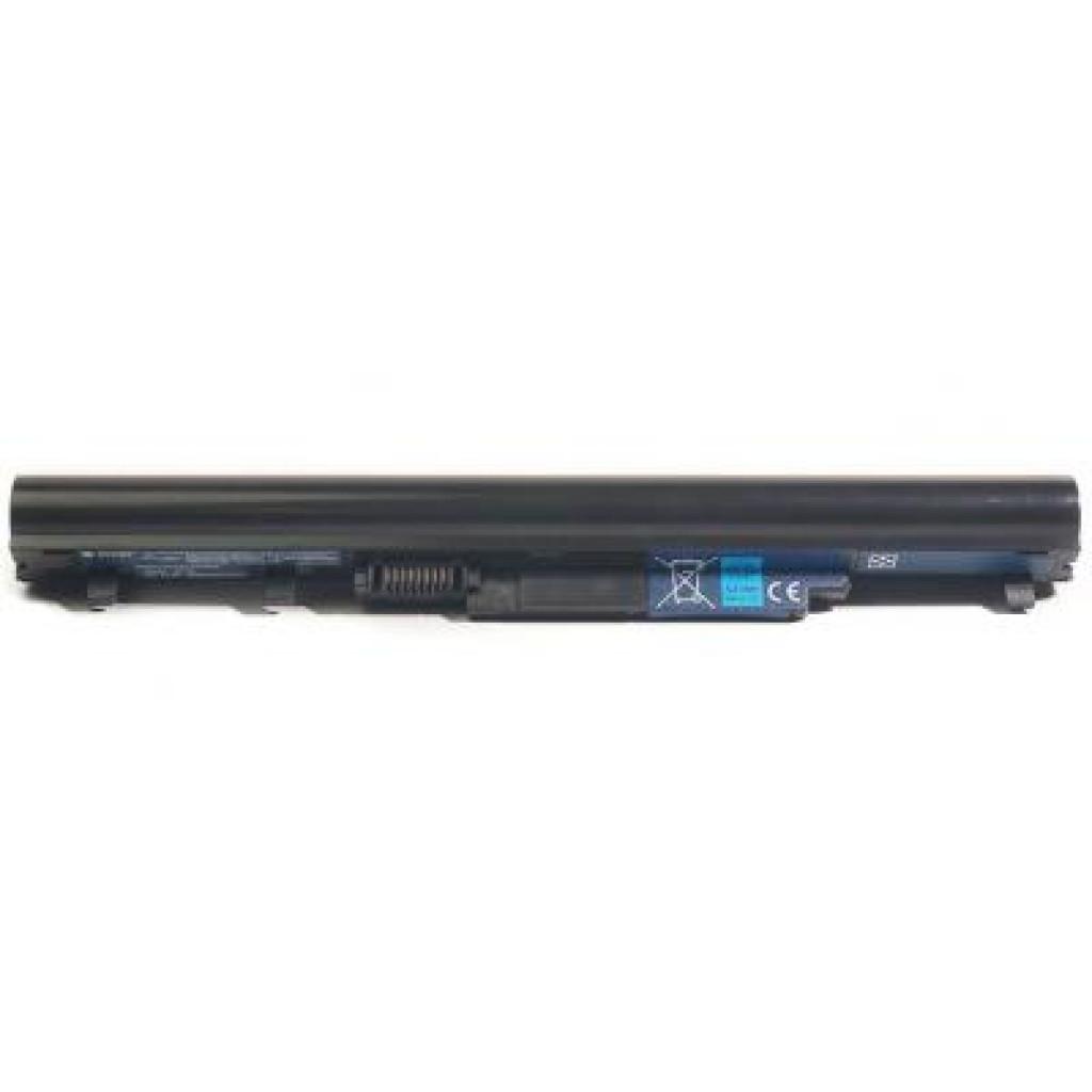 Аккумулятор для ноутбука ACER TravelMate 8372 (AR8372LH) 14.4V 5200mAh PowerPlant (NB410194)