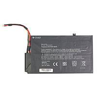 Аккумулятор для ноутбука HP Envy TouchSmart 4 (EL04XL, HPTS40PB) 14.8V 3200mAh PowerPlant (NB460649), фото 1