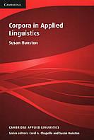 Книга Corpora in Applied Linguistics