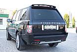 Аэродинамический обвес Autobiography для Range Rover Vogue (2005-2012) , фото 10