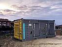 Аренда Генератора 1000 кВт, фото 4